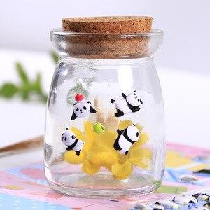 Милые животные пеной Пингвин панда Шиба 3D Декоративные канцелярские наклейки Скрапбукинг DIY Дневник этикетка-наклейка