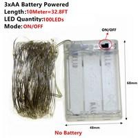 AA Battery-10M