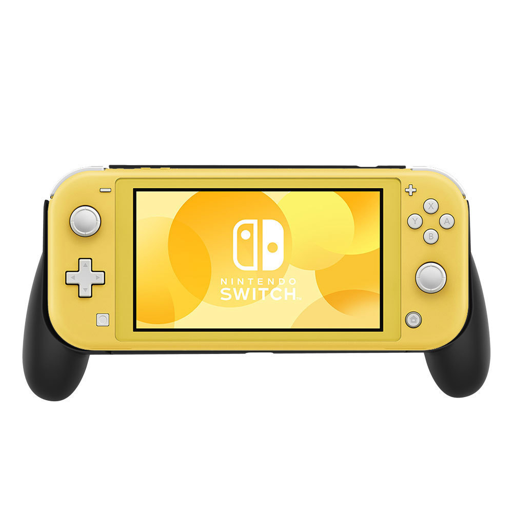 cheapest Nintend Switch Lite Mini Console Hand Grip Protection Case With Tempered screen Protector for Nintendo Switch Lite Accessories