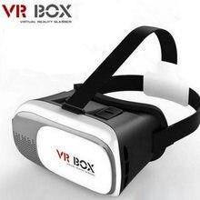Vidros privados do cinema vr do telefone móvel dos vidros da segunda geração vrbox3d da realidade virtual 3d