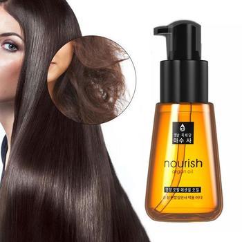70ml Morocco Argan Oil Hair Treatment Nourishing Improve Oils Damaged Care Essential Split Repair Essence Conditioners Leav Q6Z8 1