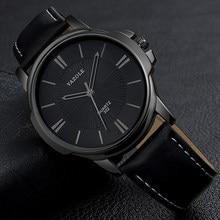 New 2021 Quartz Watch Men Watches Business Male Wrist Watch For Men Clock TU Leather Strap Wristwatch Classic Dress Style Hours