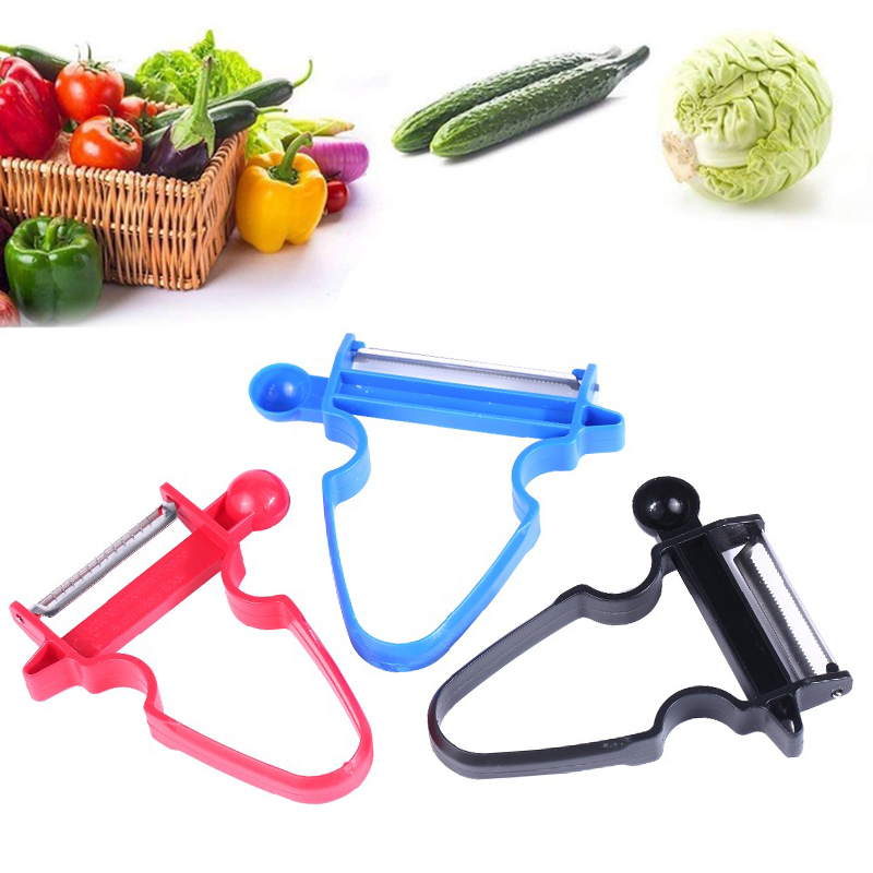 Set of 3 Different Peeler