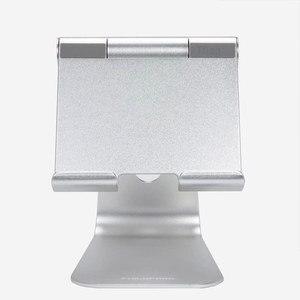 Image 4 - Suporte do telefone móvel tablet desktop suporte do telefone estável sem agitação de alumínio 7/12 polegadas para o escritório casa