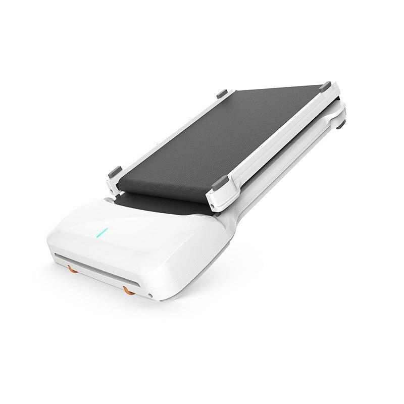 WalkingPad A1 C1 tapis roulant électrique intelligent pliable automatique contrôle de vitesse LED affichage Fitness perte de poids salle de sport intérieure - 6