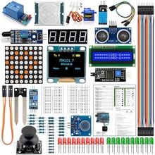 Starter-Kits Nano-V3.0 Arduino-Ide for R3 Mega 2560 328-Kit Compatible