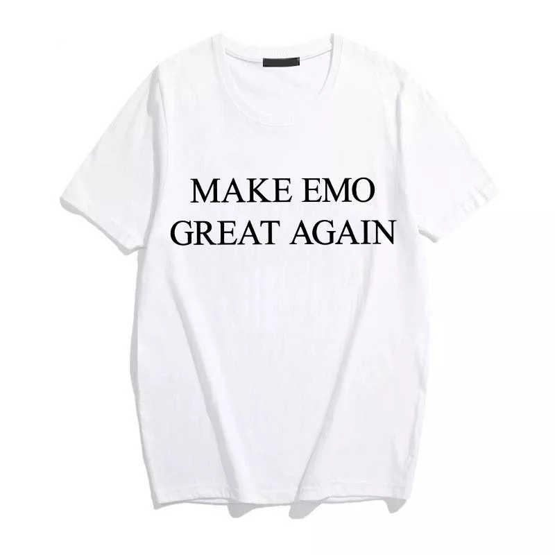 Harajuku แฟชั่น E Girl ความงามสไตล์วินเทจเสื้อยืดกราฟิก Tees ฤดูร้อนผู้หญิงเสื้อผ้า Emo โกธิคสยองขวัญ Streetwear