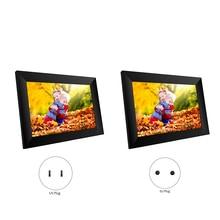 Digital-Photo-Frame Display-Press Frameo App HD Wifi 16GB Moments Screen-Share Instantly