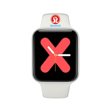44mm Watch 5 Bluetooth Smart Watch SmartWatch for Apple watch iOS iphone Android phone Heart Rate Fitness Tracker PK IWO 12 Pro