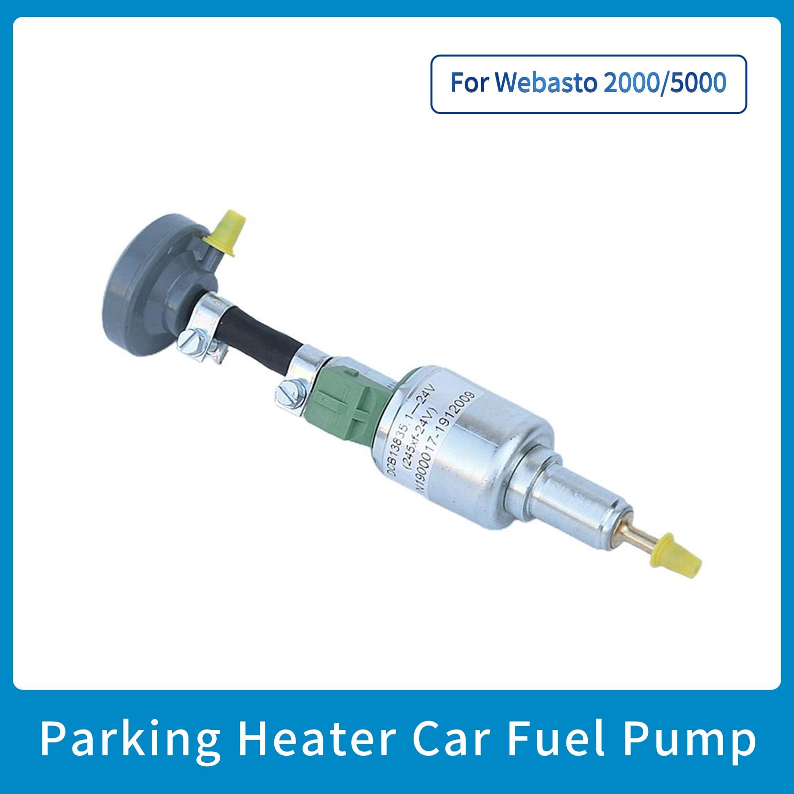 1* Clear Transparent Oil Pump Fuel Pipe Hose 3.5m For Air Diesel Parking Heater