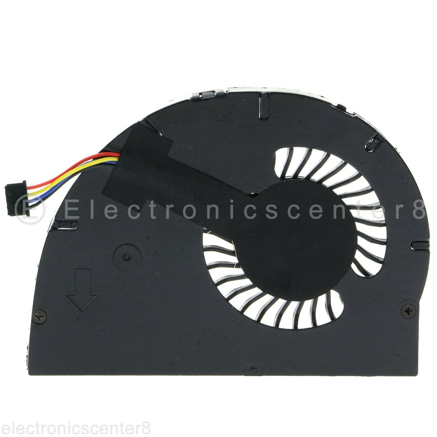 JIANGLUN CPU Cooling Fan For LENOVO ThinkPad S230U KSB05105HA-CB1M