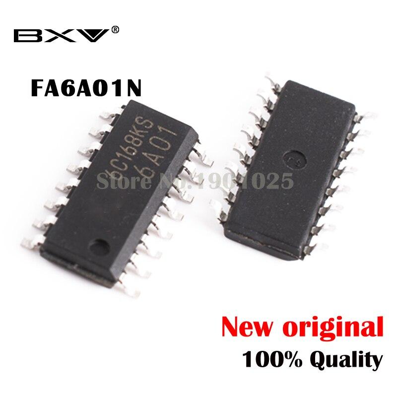 10pcs FA6A01N FA6A01 FE6A01 6A01 SOP-16 New Original