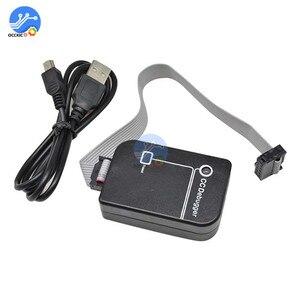 Image 4 - 1 set CC Debugger Bluetooth Zigbee Emulator Debugger CC2540/CC2531 Programming Connector Bluetooth 4.0 Analysis