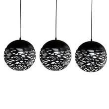 Modern Pendant Creative Personality Dining Room Lamp Bar Table Lamp Living Room Study Dining Hall Aisle Decoration Pendan цена 2017