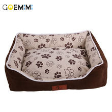 Dog Winter Bed Thick Warm Comfortable cama para cachorro Top Quality cat cave bed dog beds for medium dogs