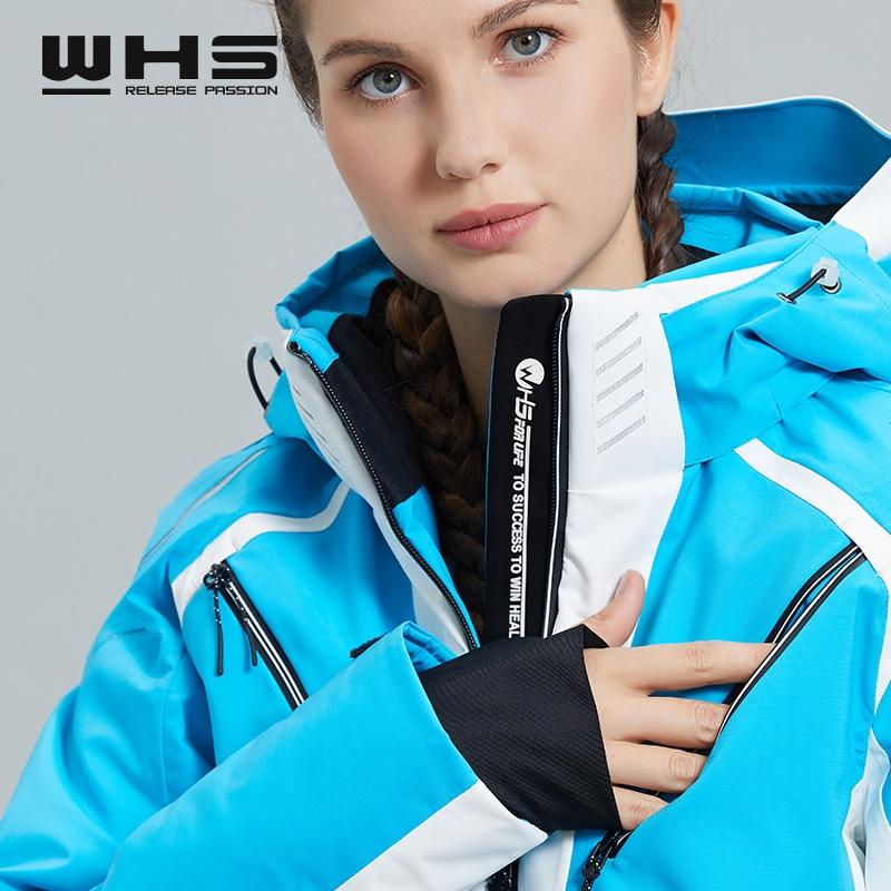 Women's Alpine Jacket 3