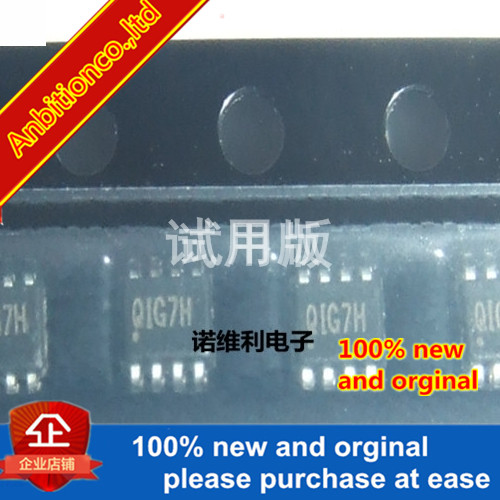 5pcs 100% New Original AAT4296IJS-T1 SC70JW-8 Power Distribution Switch QIG In Stock