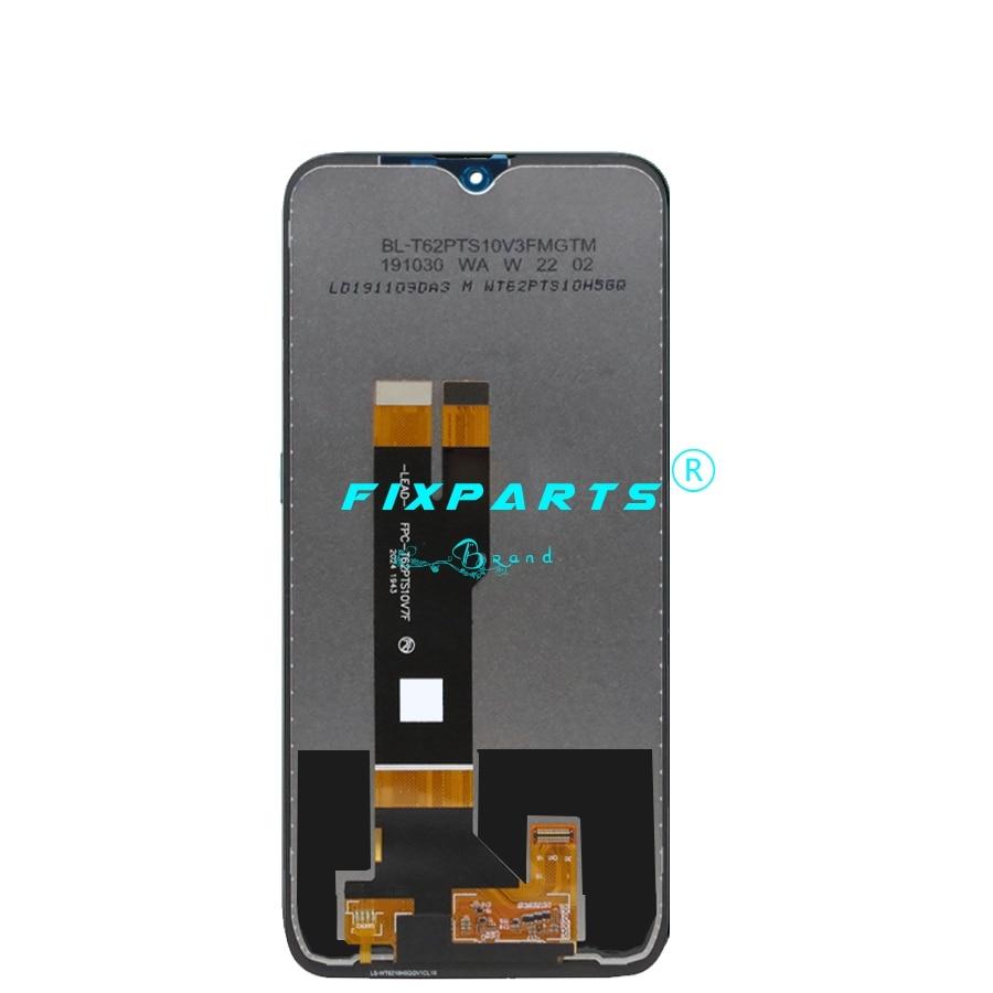 NOKIA 2.3 LCD