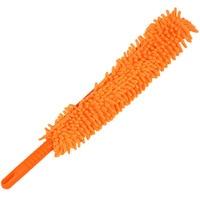 Cor aleatória flexível do espanador da limpeza do minifiber da escova do chenille|Espanador| |  -