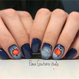 Image 5 - Autocollants pour ongles 3D, 1 feuille dautocollants, Super mignons, autocollants à motifs hérisson, girafe, coccinelle pour décoration des ongles