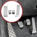 Педаль акселератора  тормозная муфта  газ  масло  топливо  педаль MT  набор аксессуаров  подходит для Mazda 2 3 6 CX3 CX4 CX5  CX-9  часть