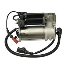 Free shipping car Air Strut Compressor auto parts for audi a8 D3 4E oe#4E0616007D,4E0616007B,4E0616007,4E0616005F,4E0616005D цена