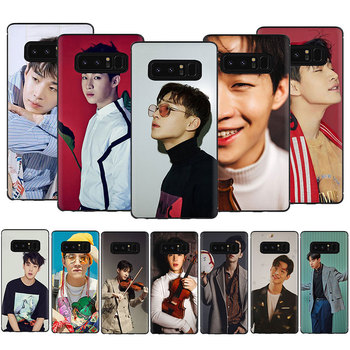 henry lau funny Soft Phone Cover Case for Samsung Galaxy A5 A6 A7 A8 A9 A10S A20S A30S A40S A50S A60 A70 J6 image
