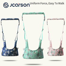JCARSON Baby Walker Toddler Harness Assistant Kids Walking Learning Belt Leash Safety Child Unisex Wing Backpack Children Leash
