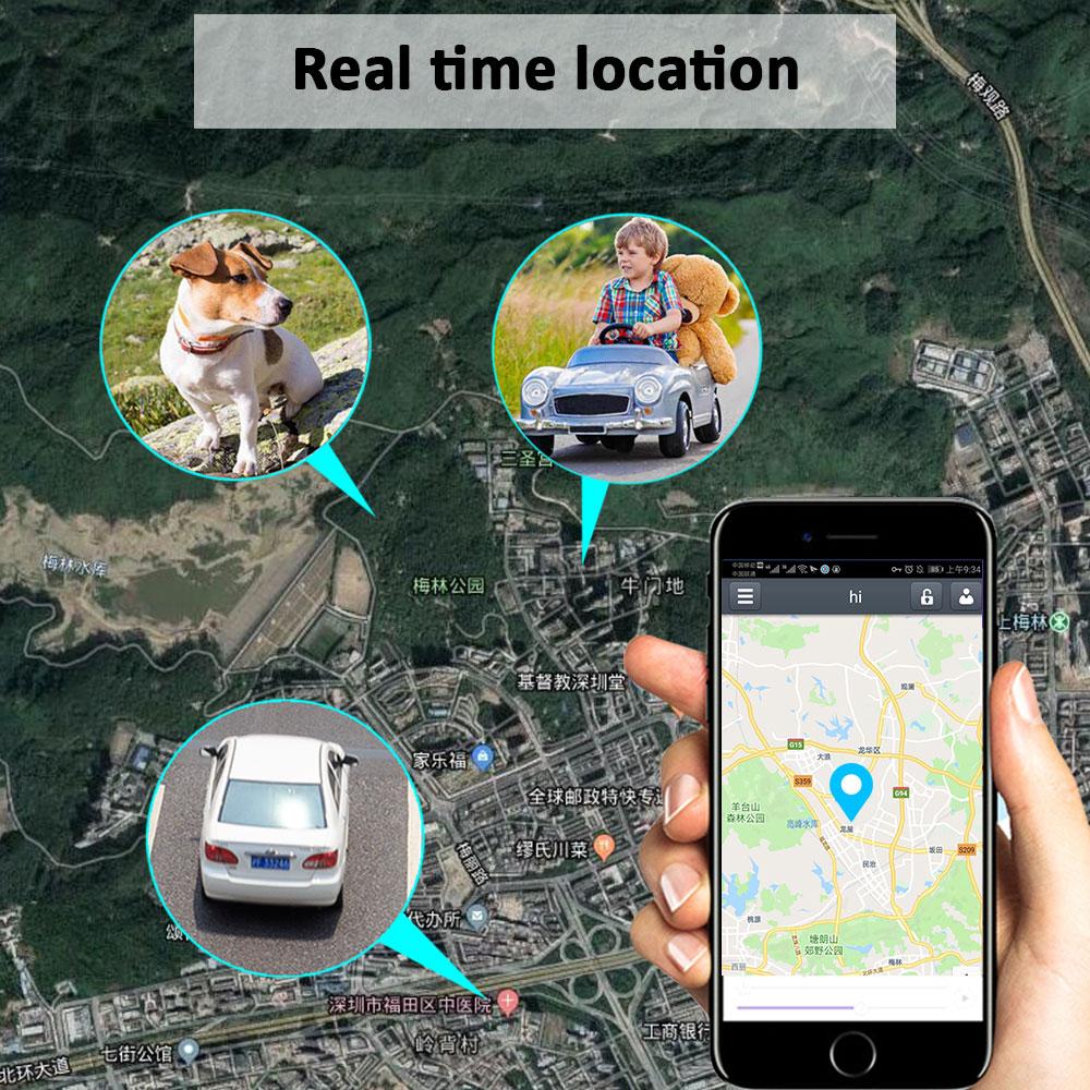 4G Bike GPS Tracker (8)
