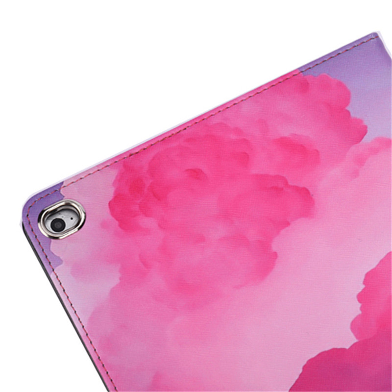 2020 Table Gadget Holder Case 2018 A1823 A2231 A2228 For Ipad Air 2 Case Smart Sleep