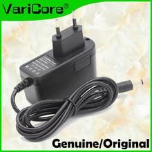 Genuino/Original VariCore cargador de 8,4 V 7,4 V 18650 cargador de batería de litio DC 5,5*2,1 MM + envío gratis