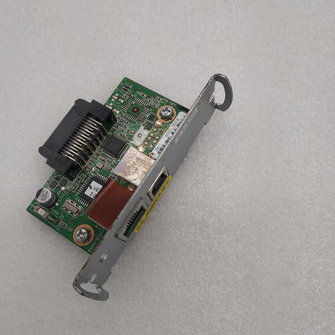 M148e para Epson Interface Tm-u675 Tm-u220 Impressora Usb Ub-u02iii Tm-t88ii Tm-t88iii