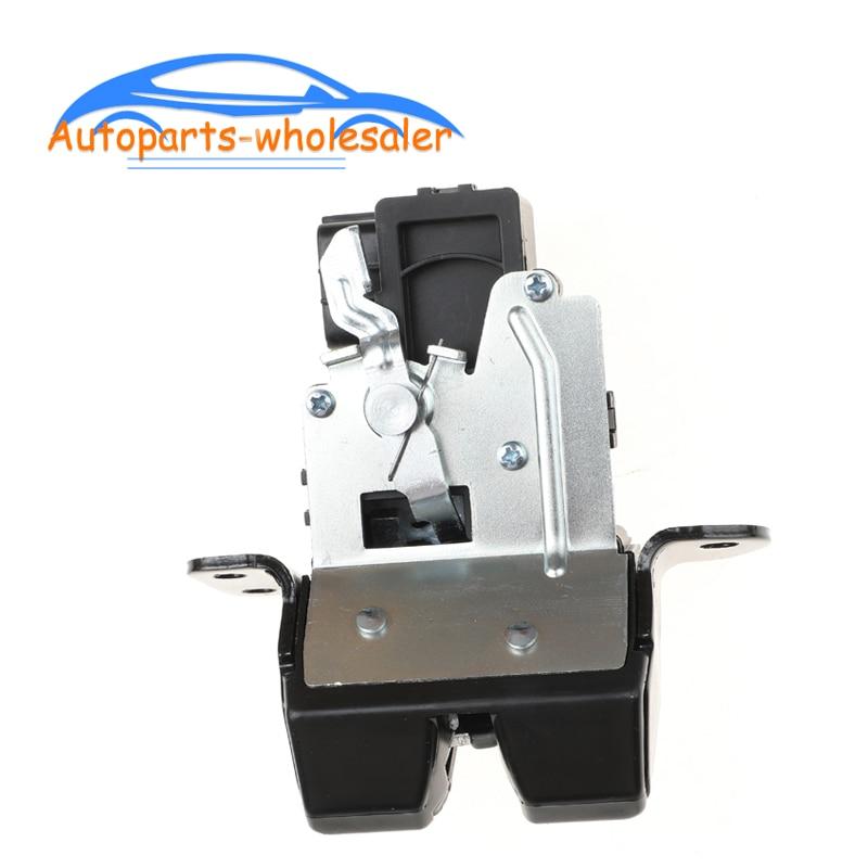 Nuevo coche 81230-A5000 81230A5000 para H yundai Elantra GT i30 13-17, actuador de cerradura de puerta trasera, actuador de cerradura de puerta de maletero