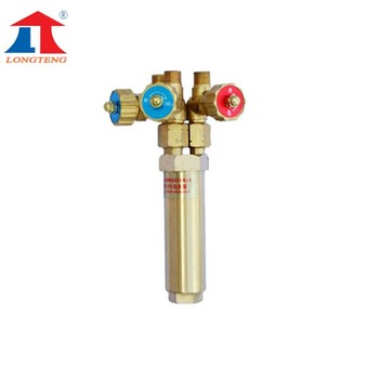 Mini-type Oxy-fuel Cutting Torch for CNC Flame Machine,Wuxi Longteng Welding and