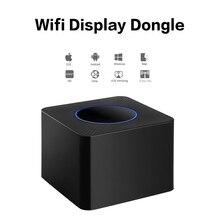 Q2 WiFi Display Dongle 5G & 2.4G Dual-band Wireless Screen M