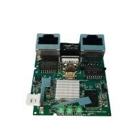 Mini yönlendirici 86 dahili çözümleri WIFI ana kurulu MTK7620 veri entegrasyonu kablosuz erişim noktası ile USB