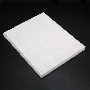 For Elantra Accent Kia Forte Cabin Air Filter Cabin Air Filter Portable New 97133-2H000 Accessories New Portable image