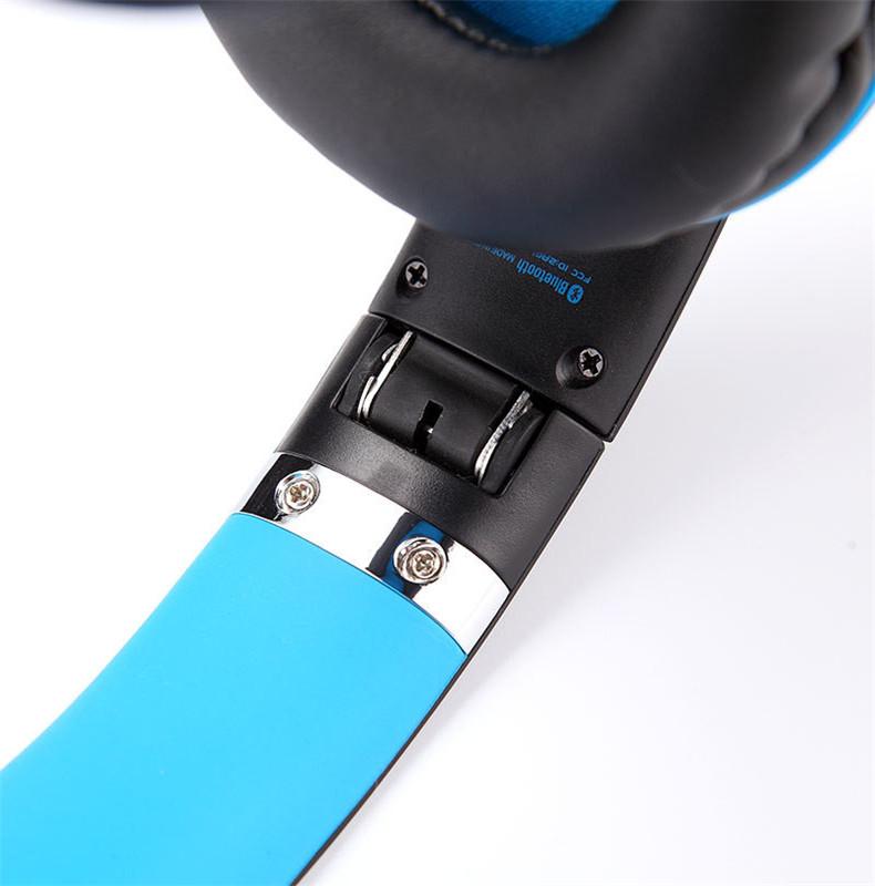 Dilipat Expression Headphone Nirkabel 9