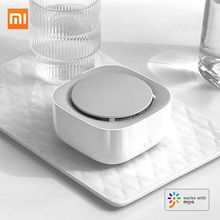 Xiaomi Mijia Mosquito Repellent Killer Smart Version Phone timer switch with LED light use 90 days Work in mihome APP