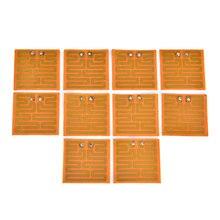 3.7V-5V Mini USB Insulation Coaster Heater Heat Electric Coffee Cup Mug Mat Pad Office