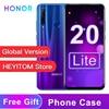 Купить Global Version Honor 20 lite Mobile Phon [...]