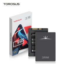 TOROSUS SSD 120gb 240 gb 480gb 1tb HD SSD Hard Drive HDD 2.5 SATA3 60gb Internal Solid State Disk For Laptop Computer(China)
