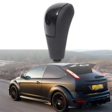 Automatic Car Shift Knob for Ford Focus 2005-2012 Gear Shift Knob Head Car Manual Lever Handball Stick Auto Shift Knob