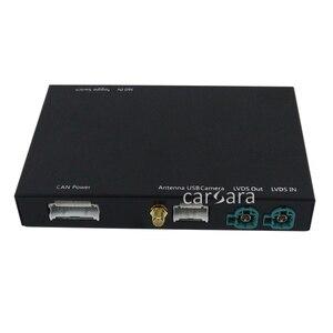 Автомобильный адаптер для BMW, беспроводной интерфейс carplay 1 2 3 4 5 6 7 серии F20 F30 F10 F11 F07 F01 X1 X3 X4 X5 X6 NBT CIC android