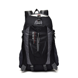 40L Outdoor Hiking Backpacks O