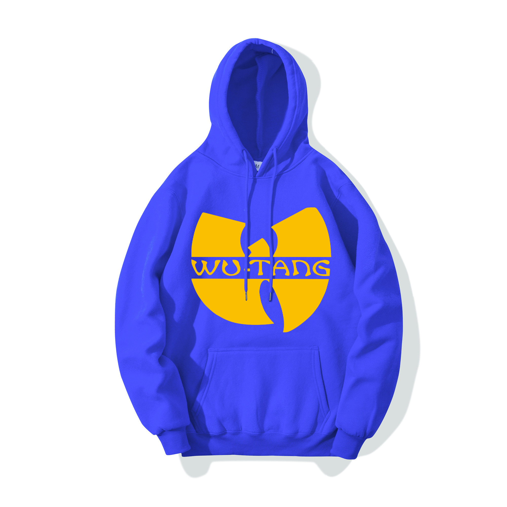 Mens Hoodie Tracksuit Sweat Coat Casual Sportswear Hoodies 2019 Brand Male Hip Hop Long Sleeve Wu Tang Hooded Sweatshirt