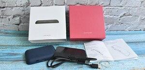 Image 5 - اللاسلكية تجدد Powerbank البطارية تهمة حقيبة لهاتف أي فون X/XS/8/8 زائد Sumsung s9/s9 + هواوي زميله RS P20 Xiaomi MI9 الشحن اللاسلكي