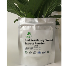 150-1000g Free Shipping  Hong Tian Wu Red Sessile Joywood/Alternanthera Sessilis Extract Powder 20:1In Stock качели wu yue tian