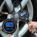 Манометр для автомобильных шин для автомобилей, мотоциклов, внедорожников, насосы для инфлятора, инструменты для ремонта шин, пистолет, тип ...