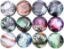 12 pçs colorido mármore metal armazenamento lata vela que faz recipientes diy vela kit titular doces frascos de armazenamento latas de artesanato com tampas